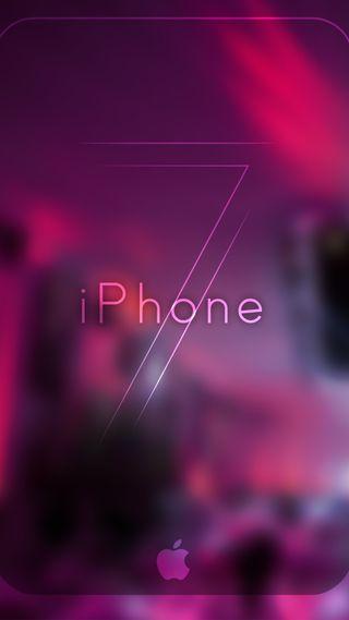 Обои на телефон размытые, эпл, фиолетовые, розовые, новый, любовь, красые, классные, айфон, love, iphone, hd, apple, 2017