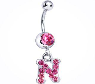 Обои на телефон буквы, розовые, новый, letter n
