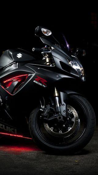 Обои на телефон мотоцикл, motor, sportbike, motocicleta, gsxr