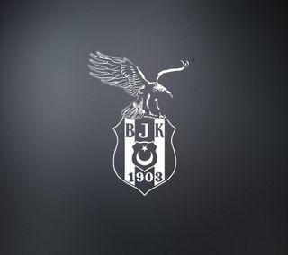Обои на телефон черные, темные, серые, орел, бесикташ, siyah, bjk - besiktas jk, bjk