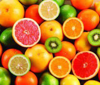 Обои на телефон фрукты, другой, другие, different fruits, delicious