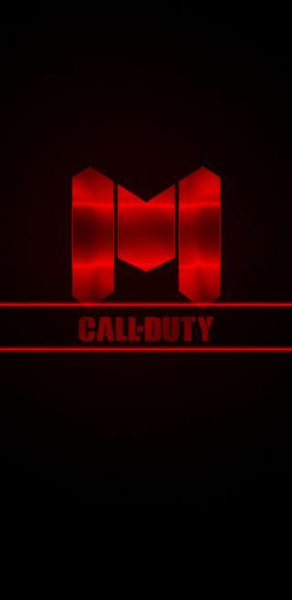 Обои на телефон черные, мобильный, логотипы, fortnight, codm, call of duty mobile, call of duty logo, call of duty