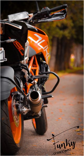 Обои на телефон мотоциклы, моторы, ктм, ktm duke390, duke