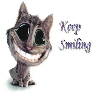 Обои на телефон улыбающийся, другие, забавные, keep smiling