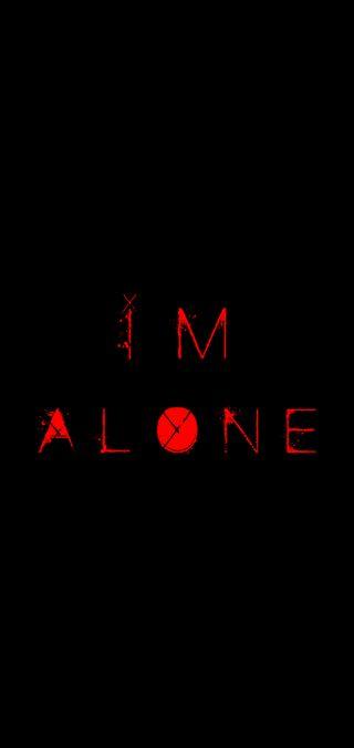 Обои на телефон эмо, я, страх, одиночество, грустные, готы, андроид, айфон, iphone, android