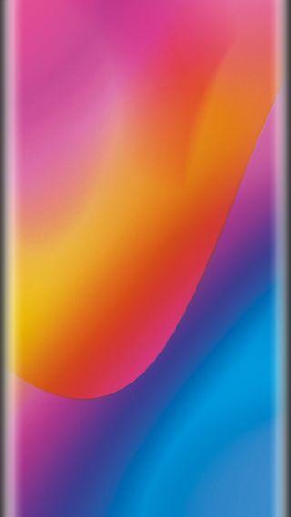 Обои на телефон стиль, стандартные, леново, красочные, грани, абстрактные, s7, lenovo p2, edge style