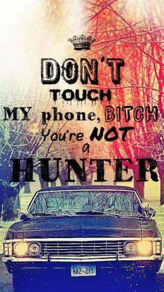 Обои на телефон сверхъестественное, телефон, охотник