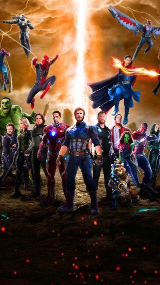 Обои на телефон танос, фильмы, том, мстители, месси, марвел, tom holland, marvel, josh brolin, chris evans, avengers 3