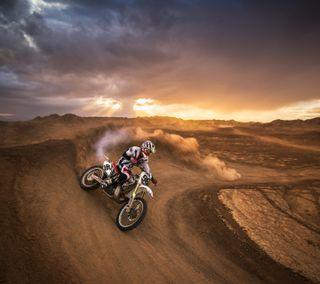 Обои на телефон спортивные, спорт, мотокросс, sports-motocross
