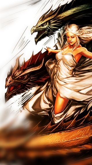 Обои на телефон таргариен, мама, игра, дракон, mother of dragons, khaleesi, got, daenerys targaryen