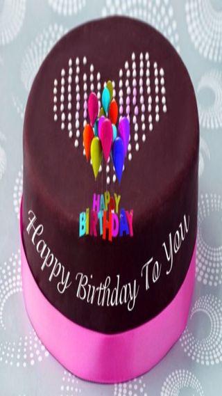 Обои на телефон торт, день рождения, счастливые, случаи, birthday cake
