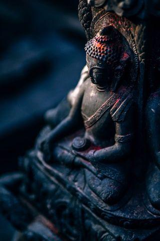 Обои на телефон будда, бог, prayers, god buddha