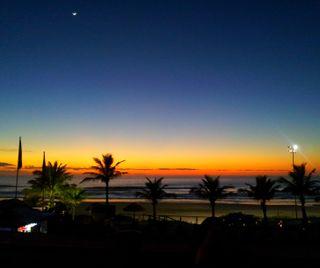 Обои на телефон сумерки, утро, рассвет, пляж, лето, закат, восход, sunrise 8