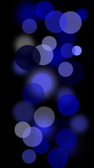 Обои на телефон нокиа, черные, свет, простые, круги, айфон, абстрактные, windows, iphone, blu