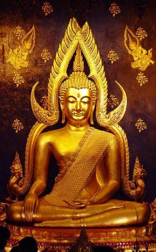 Обои на телефон будда, религия, thai