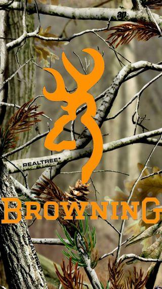 Обои на телефон фотографии, охота, олень, логотипы, камуфляж, buck, browning logo, browning