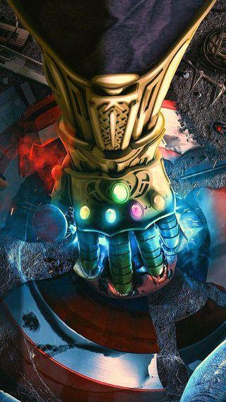 Обои на телефон щит, бесконечность, черные, танос, пантера, мстители, марвел, красые, капитан, золотые, война, америка, marvel, captain america shield