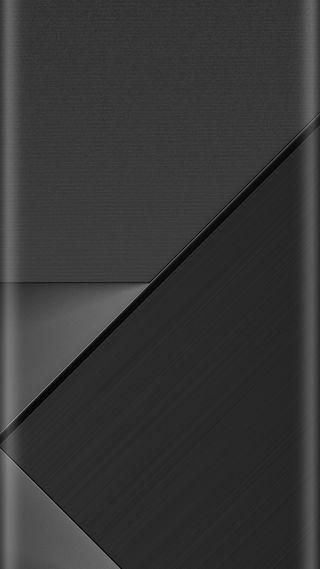 Обои на телефон стиль, серые, серебряные, дизайн, грани, абстрактные, s7, edge style