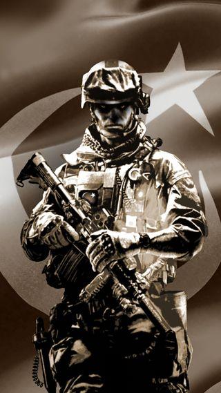 Обои на телефон турецкие, солдат, turkish soldier, batlle, asker