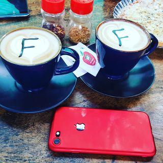 Обои на телефон кофе, красые, айфон, iphone