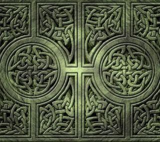 Обои на телефон кельтский, ирландские, ирландия, st paddys, knot
