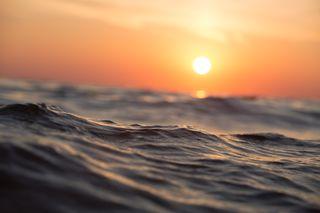 Обои на телефон океан, море