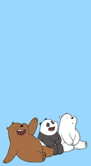 Обои на телефон медведи, медведь, животные