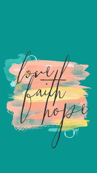 Обои на телефон вера, христианские, надежда, любовь, бог, love