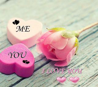 Обои на телефон валентинки, любовь, другие, высказывания, love