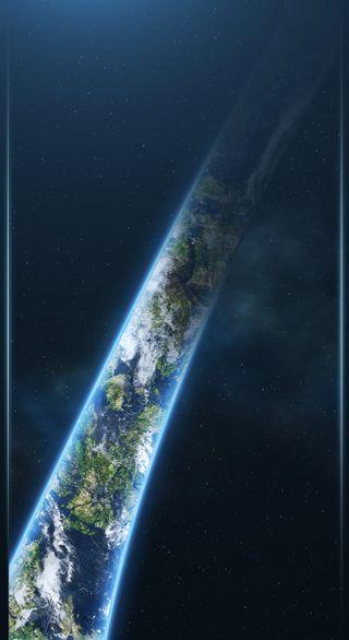 Обои на телефон космос, кольцр, игра, галактика, xbox, wallpaper hd, hd, halo wallpaper hd, halo ring, halo hd, halo, galaxy