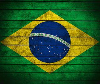 Обои на телефон бразилия, флаг, зеленые, дерево, brazilian, brazil wood 1, brasileira, bandeira