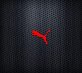 Обои на телефон пума, черные, спорт, логотипы, красые, puma
