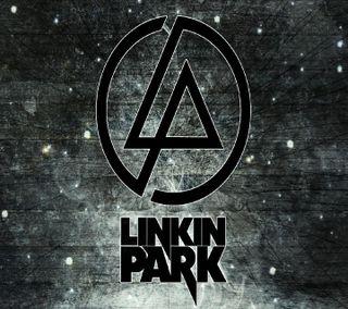Обои на телефон парк, логотипы, linkin park logo