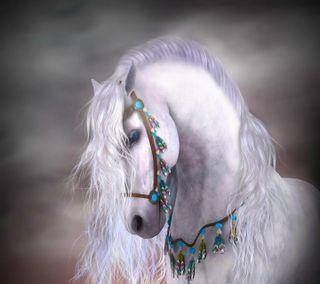 Обои на телефон лошадь, rhaeth, jtjetj