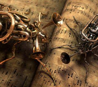 Обои на телефон луи витон, instruments, dt