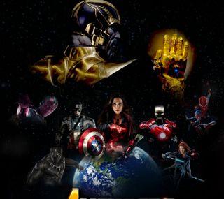 Обои на телефон танос, мстители, войны, война, бесконечность, infinty wars 2, infinity wars