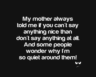 Обои на телефон чудо, мама, цитата, тихий, поговорка, новый, мой, крутые, жизнь, беседа, my mother said