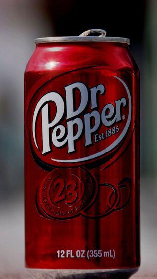 Обои на телефон pepper, dr