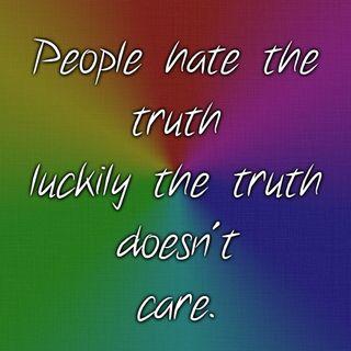 Обои на телефон правда, текст, слова, ненависть, люди, забота, truthdoesnt, the truth