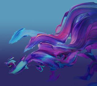 Обои на телефон сони, синие, xperia xz wallpaper, xperia xz, xperia x compact, sony