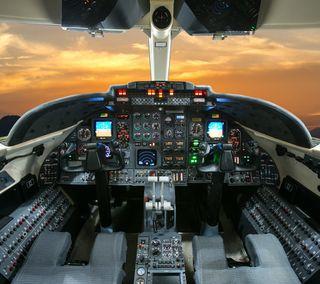 Обои на телефон самолет, небо, машина, крафт, air craft