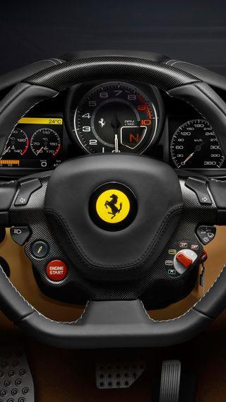 Обои на телефон fast, ferrari, машины, авто, скорость, феррари, колеса