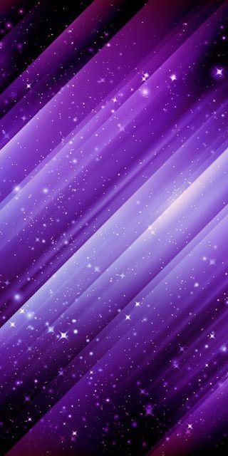 Обои на телефон линии, фиолетовые, абстрактные