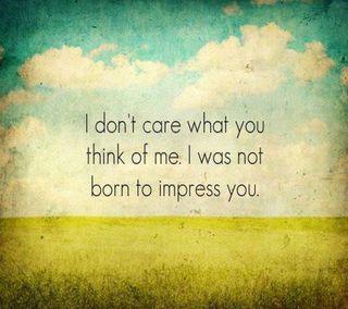 Обои на телефон рожденный, не, отношение, забота, думать, impress, i dont care, dont care