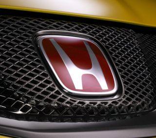 Обои на телефон хонда, машины, логотипы, honda logo, honda car, honda, hd, car logo