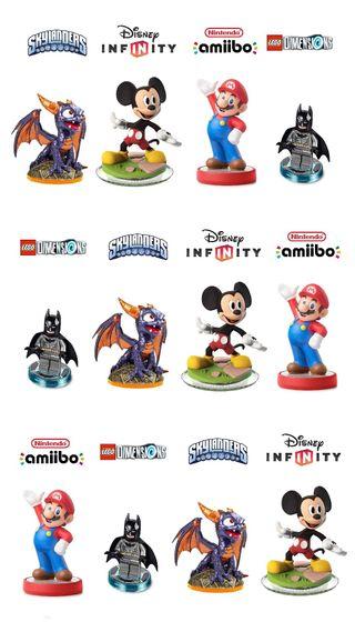 Обои на телефон пс3, пс4, паук, игрушки, игра, жизнь, видео, xbox, wii, toys to life game, ps4, man, 3ds