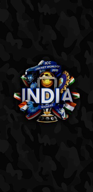 Обои на телефон камуфляж, черные, чашка, фан, темные, тема, мир, крикет, индия, индийские, амолед, india believebecome, amoled