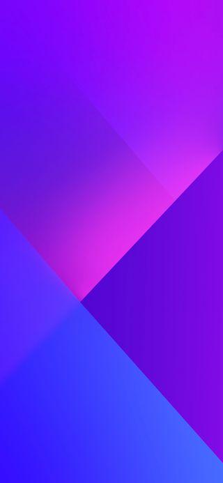 Обои на телефон плоские, шаблон, фон, стандартные, материал, андроид, абстрактные, x23, vivo x23, vivo, android