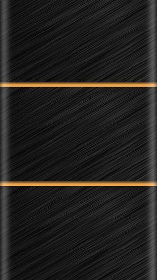 Обои на телефон линии, черные, золотые, gold line, gold and black