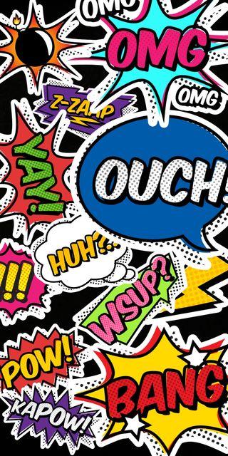 Обои на телефон скейт, логотипы, красые, конверсы, звезда, бум, бренды, rockstar, monster, big boom, bang